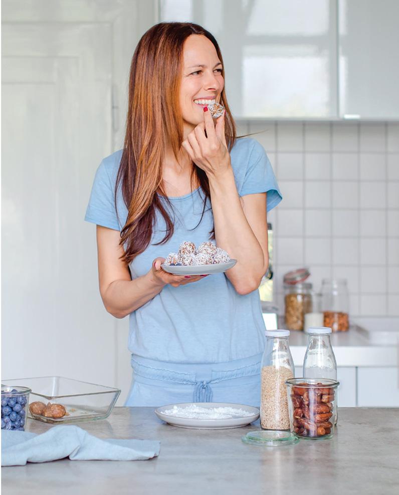 Sandra_Ludes_glutenfrei und ganzheitlich gesunde Familien Rezepte für Kinder