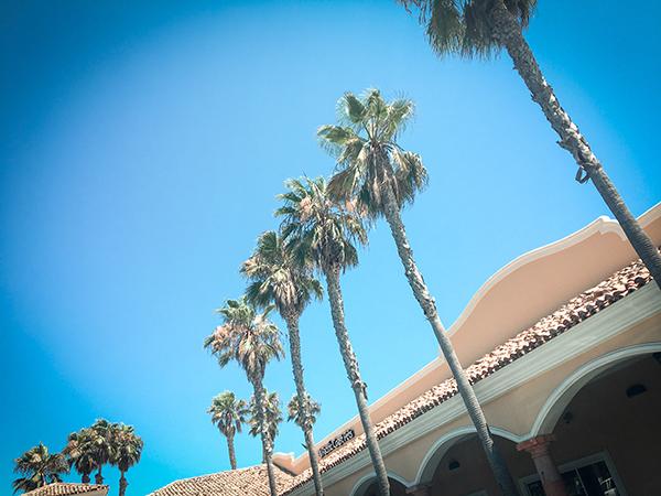 Malibu Beach mit Kindern - Glutenfreie Kalifornien Reise