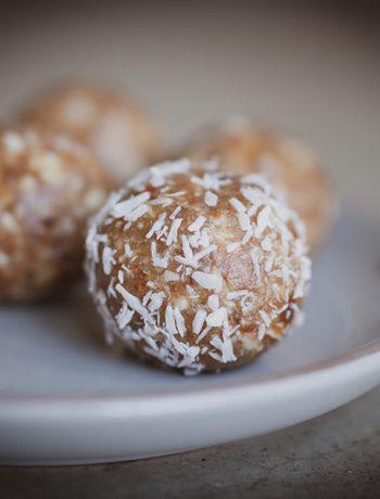 Energy Balls – Perfekte gesunde Süßigkeit für Kinder – Sandra Ludes