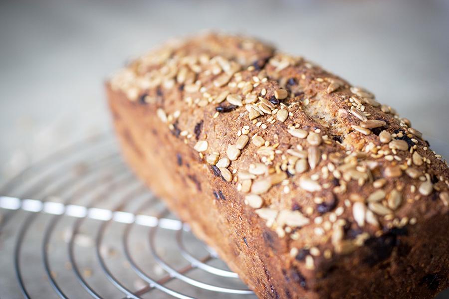 Glutenfreies Brot auch ohne Hefe – Brot einfach selber machen