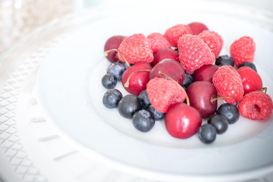 Nicecream _ Gesundes Eis - Gesunde und glutenfreie Süßigkeit - Sandra Ludes - Glutenfrei mit kids