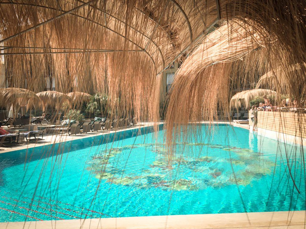 Bikini Island Mountain Resort Soller Mallorca Design Hotel