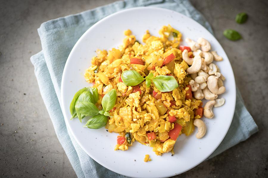 Nasi Goreng - Glutenfrei und gesund kochen für die Familie – Sandra Ludes