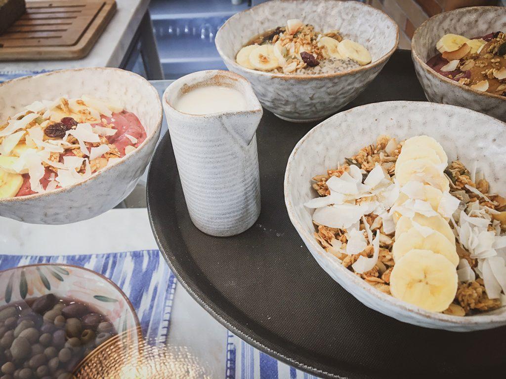 Gesund und glutenfrei in Palma de Mallorca