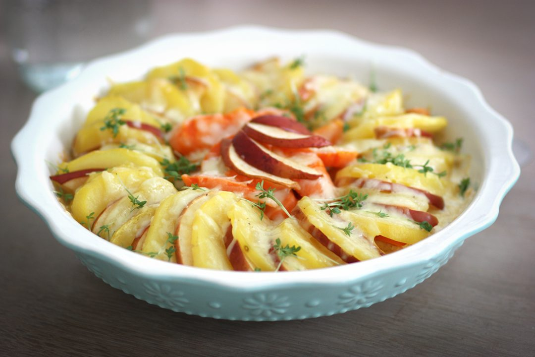 Sandra_Ludes_Kartoffel-Moehre-Apfel-Auflauf-glutenfrei-gesund-histaminarm-kochen-fuer-kinder-und-familie-sandra