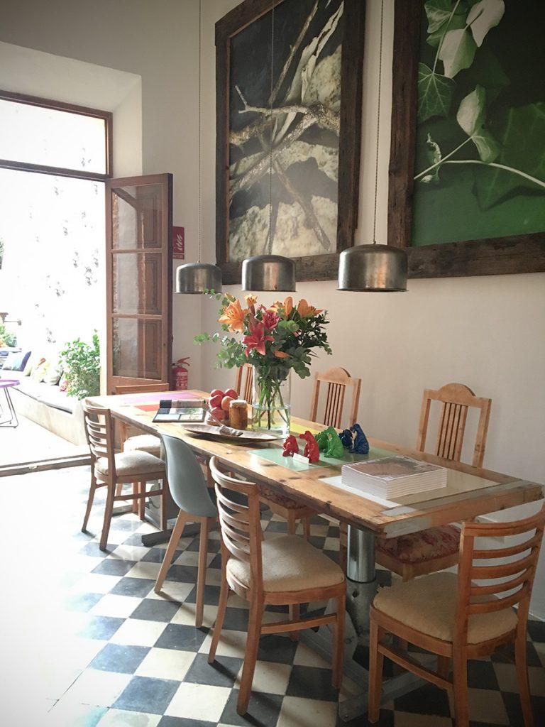 Ecocirer Soller Bio Hotel Nachhaltig Mallorca Glutenfrei Vegetarisch