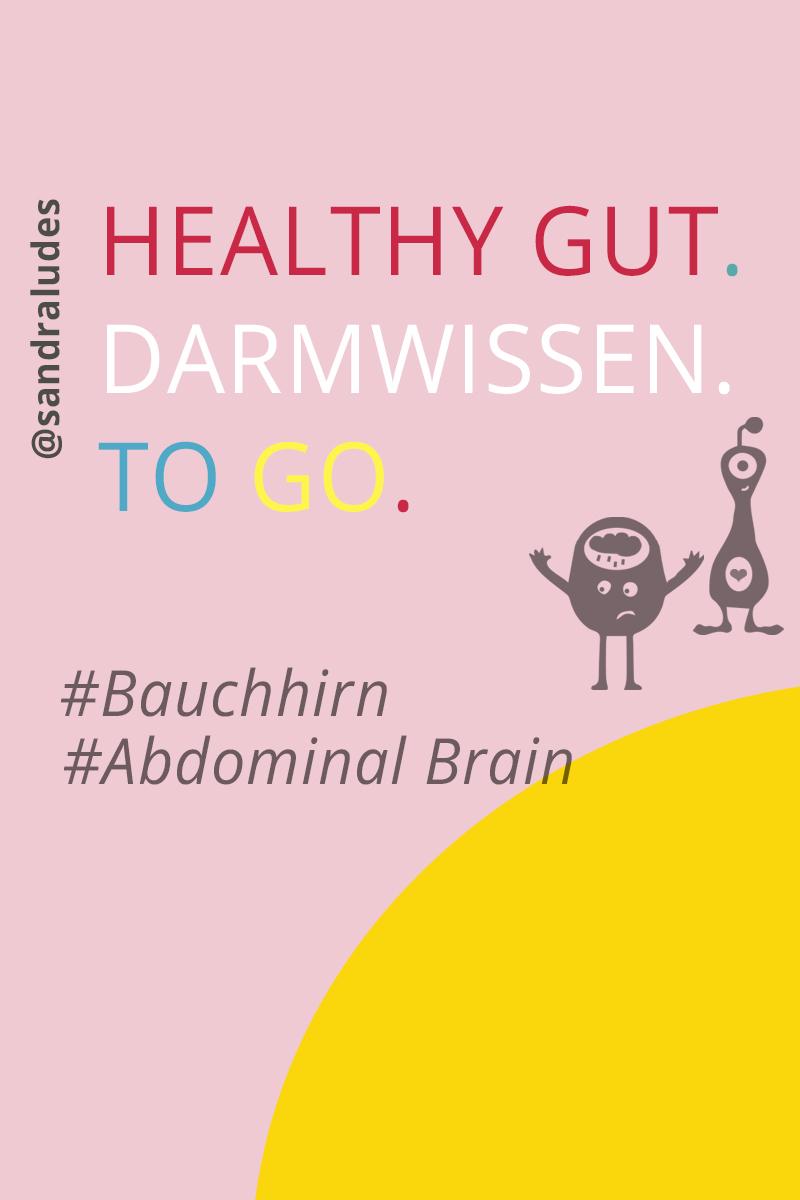 Bauchhirn-Darmwissen-Healthy-gut-To-go-ganzheitlich-gesund-sandra-ludes-abdominal-Brain