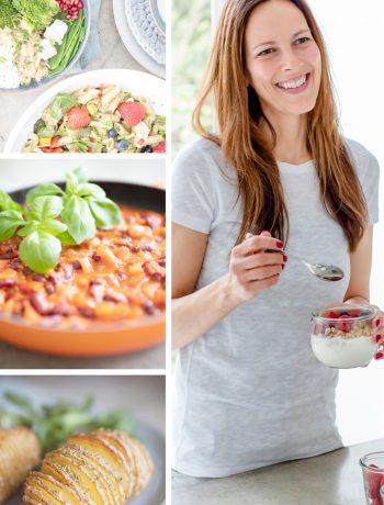 Ganzheitliche Ernährung Sandra Ludes – Darmgesundheit