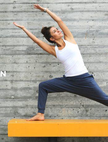 Mady Morrison – Yoga & Meditation / Foodblog Sandra Ludes / Gesund kochen für Kinder und die Familie